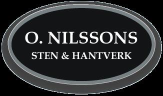 O. NILSSONS STEN & HANTVERK